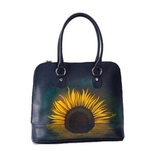 Pia - Sunflower