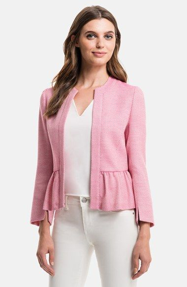 Foundations: Building a Killer Collection of Chic Jackets & Blazers... — Franki Durbin