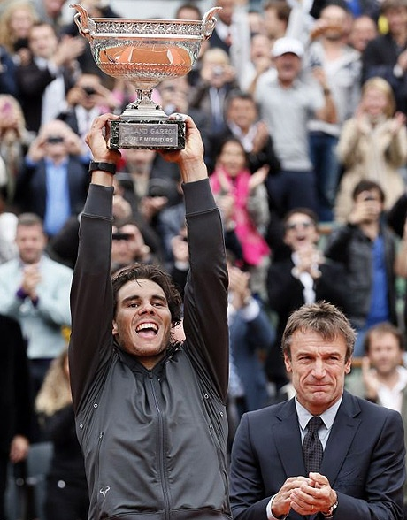 French Open 2012 men's final - Novak Djokovic v Rafael Nadal: live - Telegraph