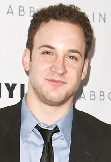 Ben Savage - Now