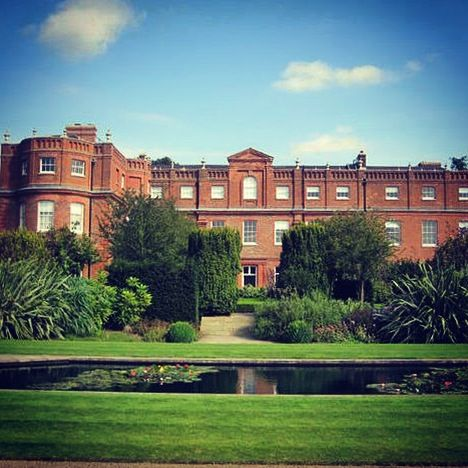 5* The Grove Hotel  - Hertfordshire.  #carolynstanley #travel