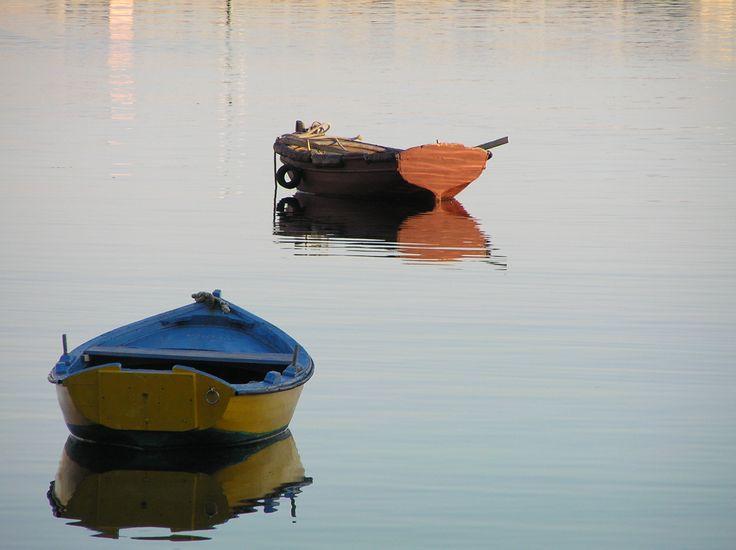 Piso Livadi Paros island #Greece
