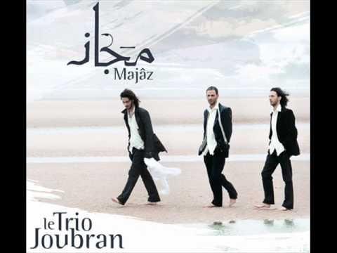 Le Trio Joubran - Roubama الثلاثي جبران - ربما