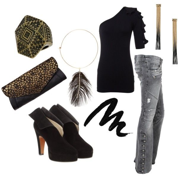 Night Out Outfits Pinterest   www.imgkid.com - The Image Kid Has It!