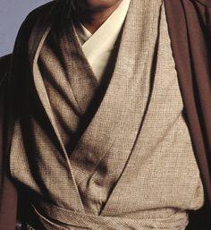 Rebel Legion :: View topic - Jedi Fabrics and Colors