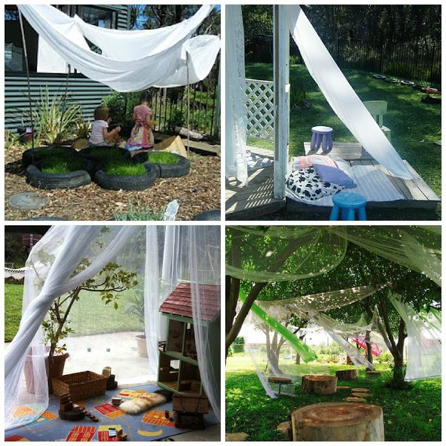 Absolutely amazing outdoor play spaces!!!  CHECK OUT ALL ON THE WEBSITE!!  let the children play: Be Reggio-Inspired: Outdoor Environments