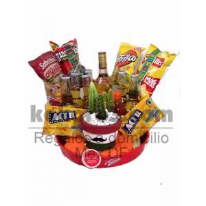Mexico Vintage (Botanas a domicilio DF) - Envio de Regalos a Domicilio y Flores a Mexico DF | WhatsApp 5544482519 Tel.56885461 | Kokoro3.com