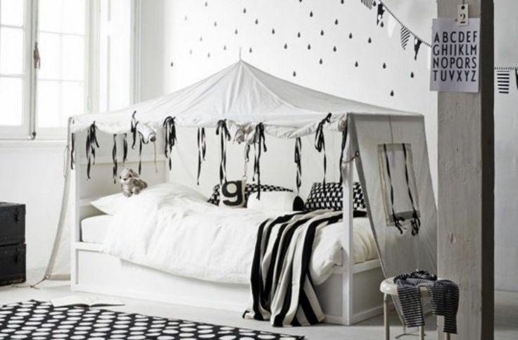 Transformer le lit ikea kura pour l 39 adapt votre d co votre chambre et - Ikea chambre d enfants ...