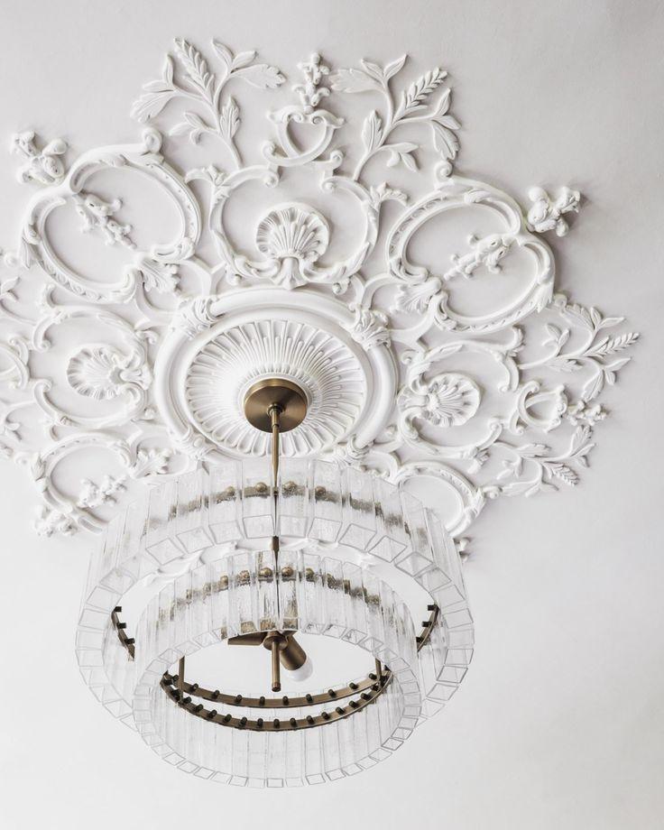 Living Room Reveal House MakeoversWest ElmModern InteriorsLight FixturesFamily
