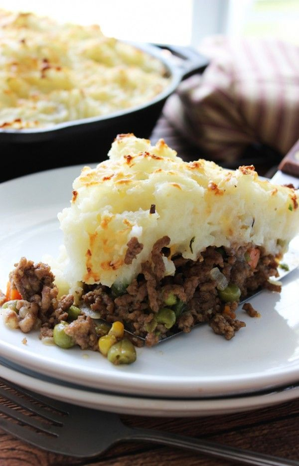 Instead of using ground beef, try using Johnsonville ...