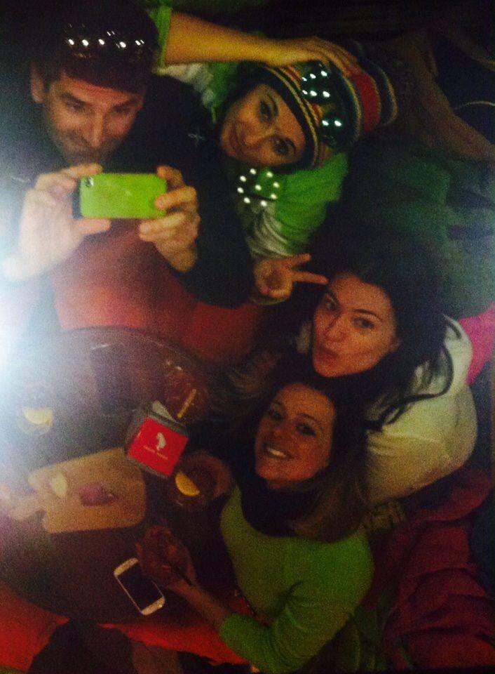 #selfie #party #AEvolutionSkiSchool #SkiareaCampiglio #Folgarida #ValdiSole #Trentinol