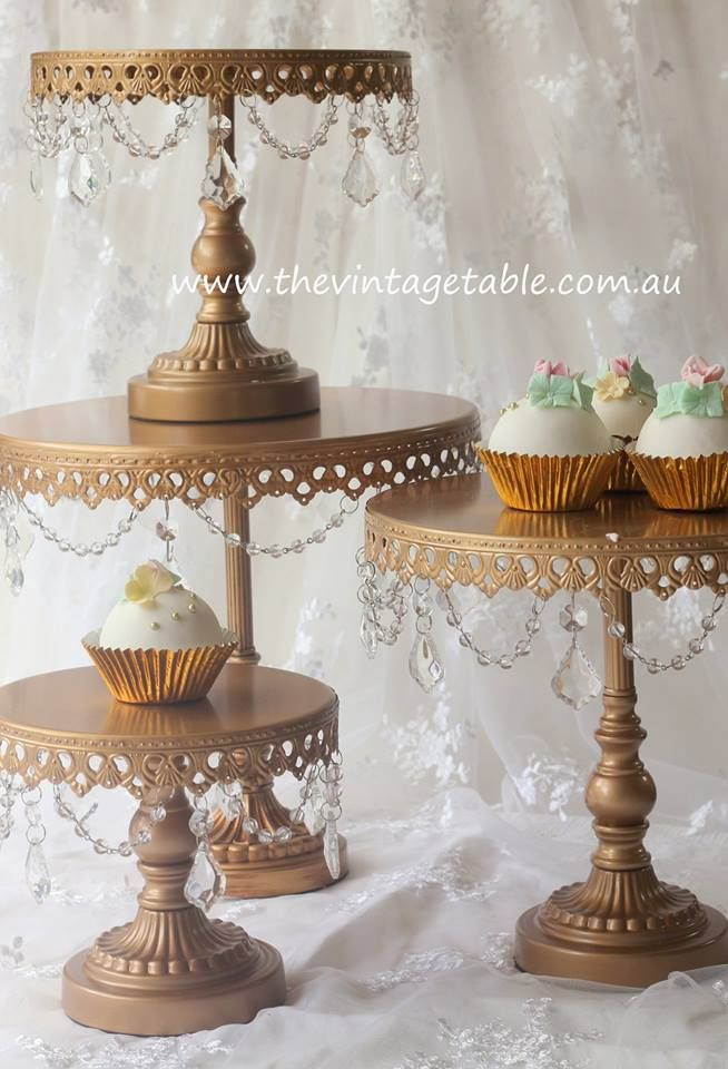 Chandelier Cake Stand Amazon