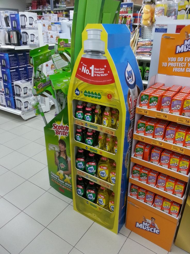 Standee | Supermarket In-Store Promotion | Pinterest