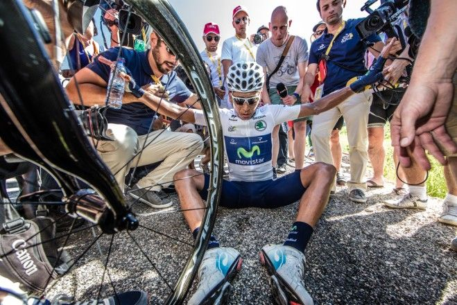 Cycling biggest stories of 2013: Quintana and the Colombians!