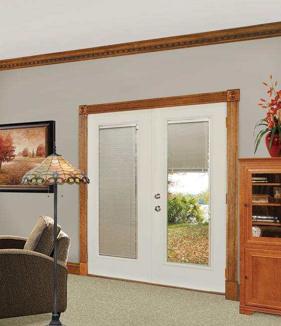 17 best ideas about internal doors with glass on pinterest for 15 lite exterior door with blinds