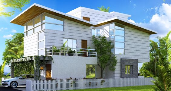 Mana Foliage offers Pre Launch 3 BHK villas with ample natural light and ventilation. These villas start from 72L onwards. All Villa types at Mana Foliage are designed to accommodate your lifestyle.