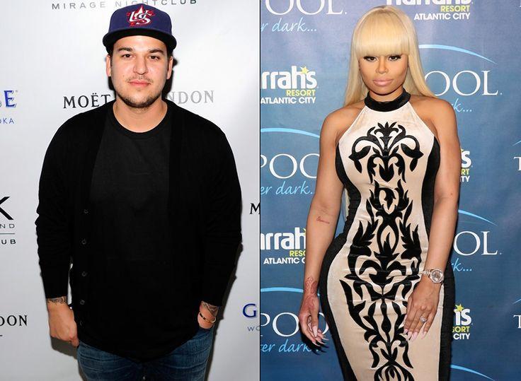 Rob Kardashian calls Blac Chyna his 'beautiful wife'...: Rob Kardashian calls Blac Chyna his 'beautiful wife' on Instagram… #BlacChyna