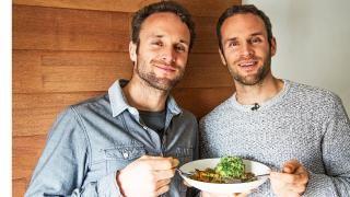 Irish veg stew with kale colcannon mash (JAMIEOLIVER.COM)