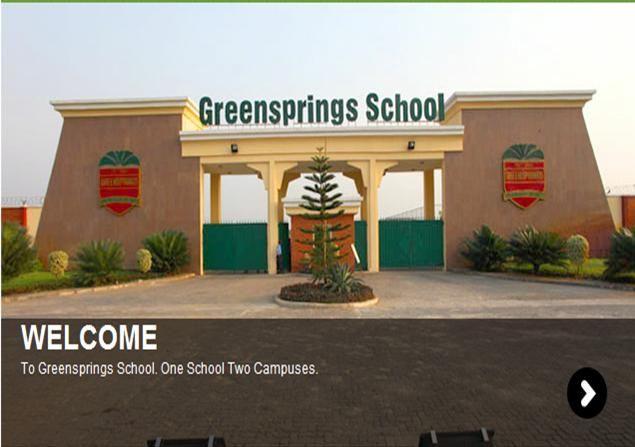 Top schools in Nigeria