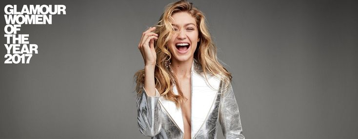 Gigi Hadid: 'I Always Wanted to Run From What People Thought I Was Going to Be'