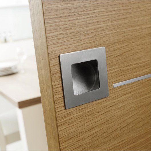 10 best Porte coulissante images on Pinterest Home ideas, Indoor - rail porte coulissante en applique