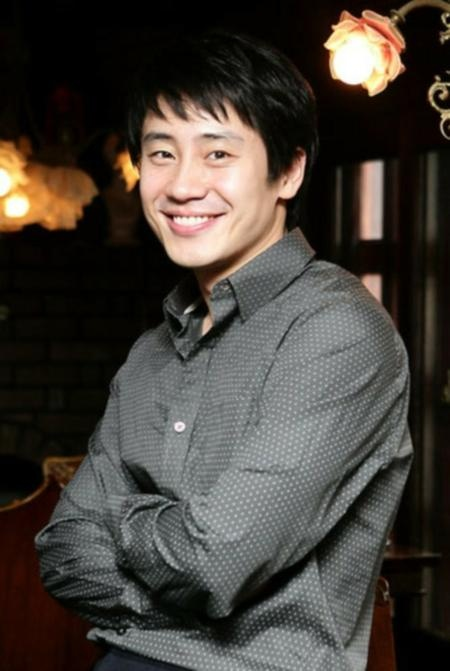 "SHIN HA KYUN- ""All About My Romance"" as Kim Soo Young (2013)"