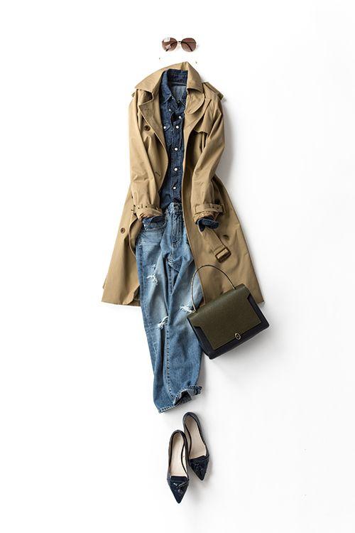 MINIMAL + CLASSIC: KK-Closet