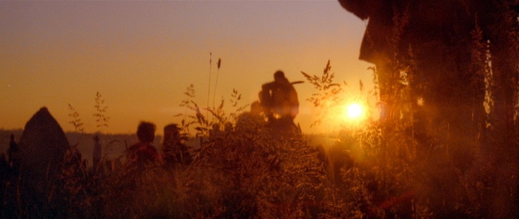 Relive the glory of Glastonbury with Robin Mahoney's reworked doc in our Lounge