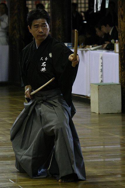 Niten Ichi-ryū / 二天一流