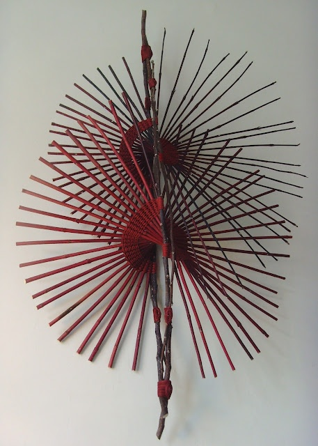 Stella Harding, 2009 RED BLOOM