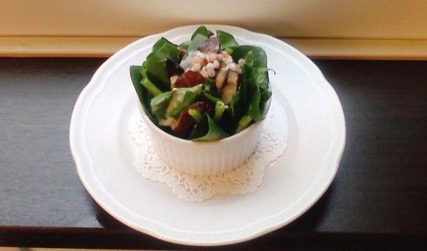 間違いない美味しさ栄養満点ほうれん草ベーコンの朝食レシピ5選