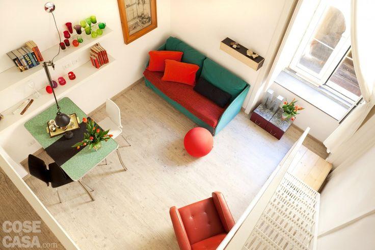 case con soppalco pittura - Cerca con Google