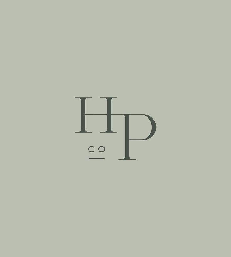 Wrapping up a new branding project ✨ #todayatsaturday #monogram #branding #logo: