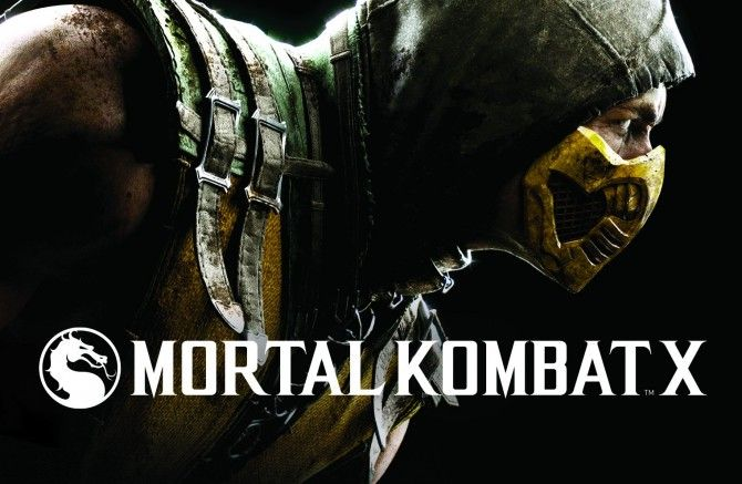 Mortal Kombat X Two Brand New Fighters And Gameplay At E3 - Articles - Xpgamesaves - Xbox 360 Modding - 360Revolution - Articles - XPG | Xbox One | PS4 | Xbox 360 | PS3