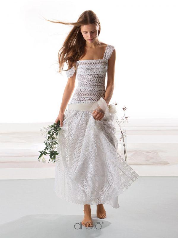 Collezione abiti sposa di Gio