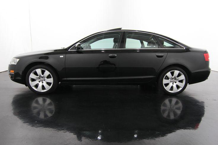Http Unitedcarexchange Com A1 2006 Audi A6 703818183873
