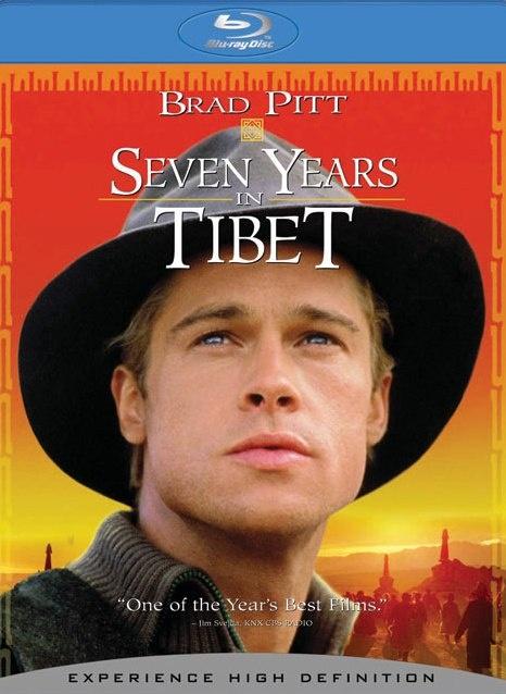 orientalism in seven years in tibet Watch seven years in tibet online full free seven years in tibet full movie with english subtitle stars: brad pitt, david thewlis, bd wong.