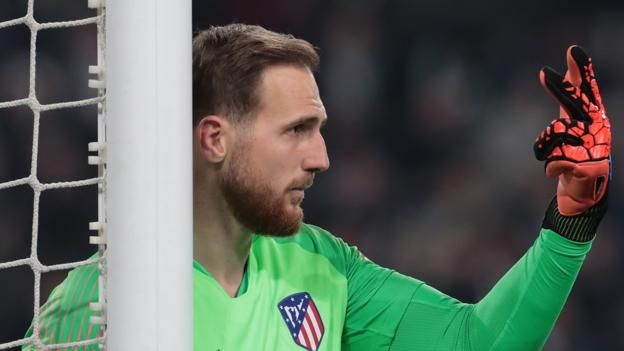 Football Gossip Oblak Pogba Wan Bissaka Rose Sakai Kruse De Ligt With Images Bbc Football Sakai Atletico Madrid
