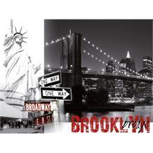 Ravensburger 1500 Parça Brooklyn Köprüsü Puzzle