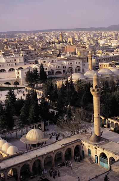 Sanli Urfa - Go Turkey, Gateway to Turkey: The official travel & holiday guide