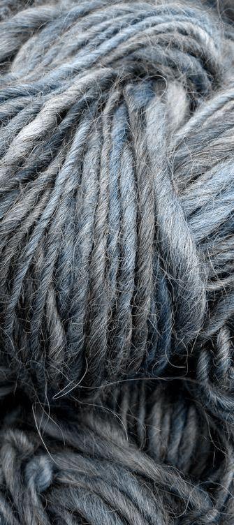 + Shades of gray & Indigo