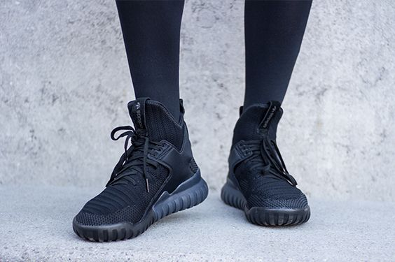 ADIDAS TUBULAR, this sneaker is now available at www.frontrunner.nl