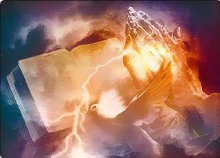 catecismoLegal: O que é o Cerco de Jericó: Nas sete noites ora-se com fervor, pedindo a Deus que derrube as 'muralhas' que nos impedem de termos uma vida mais santa e feliz. São momentos lindos de fé e devoção.''