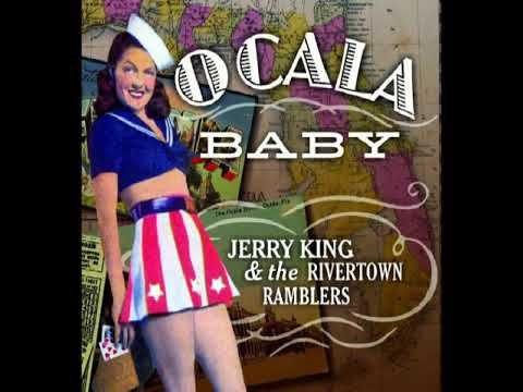 Jerry King & The Rivertown Ramblers - Will I Ever Love Again
