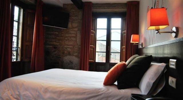 Hotel Alda Algalia - 1 Star #Hotel - $43 - #Hotels #Spain #SantiagodeCompostela http://www.justigo.org/hotels/spain/santiago-de-compostela/mv-algalia_32165.html