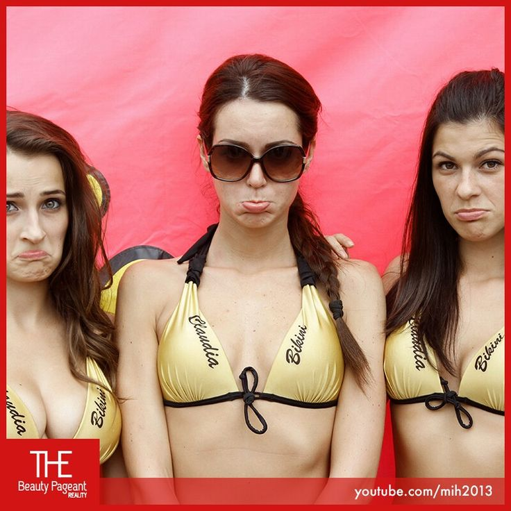 THE Beauty Pageant Reality will be over soon... :(