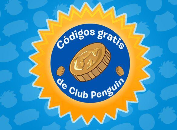 Códigos gratis de Club Penguin, monedas. | Ya Lo Tienes