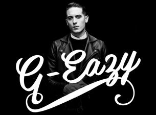 G-Eazy - These Things Happen Tour