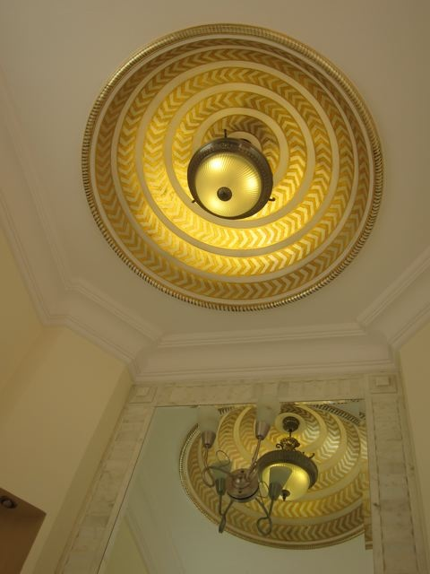 Ceiling Lamp, Jaipur