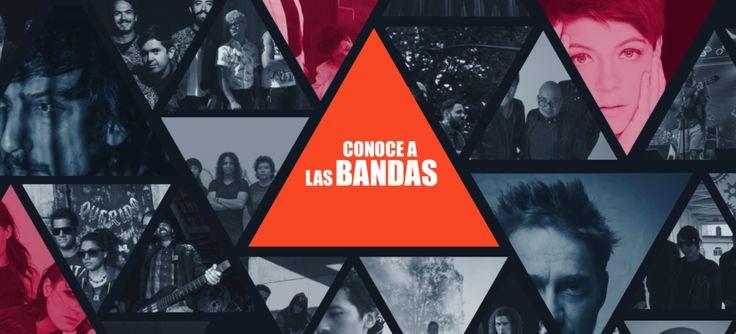 Playlist Vive Latino 2016 #VL16
